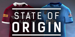NRL State Of Origin 2016 – Game 1 – Free Preview