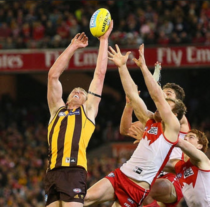 AFL Preview and Sports Betting Tips 2016   Grand Final