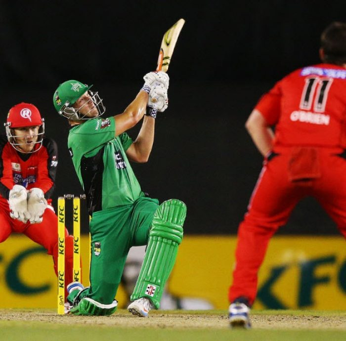 Big Bash League Cricket Season 06 Bets Tips Previews